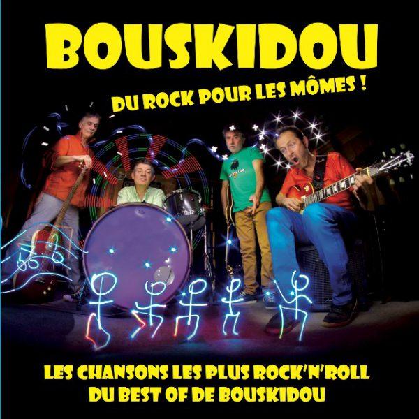 Bouskidou A FOND