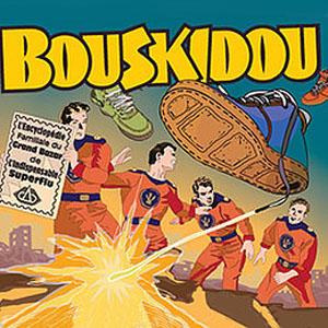 Bouskidou L'encyclopédie