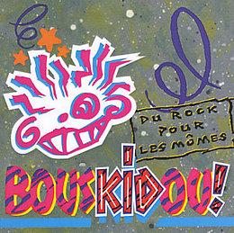 Bouskidou Du ROCK pour les Mômes