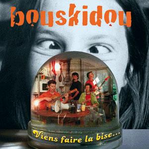 Bouskidou Viens faire la bise