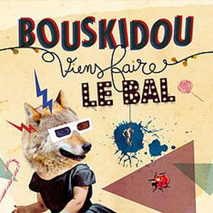 Bouskidou Viens faire le bal